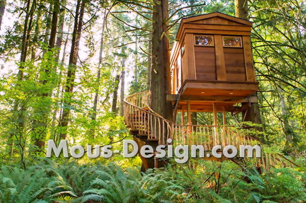 Architecture Treehouse - Guide